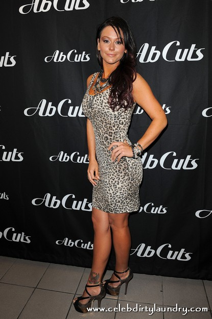 Did Jersey Shore's JWoww Really Stab Ex?