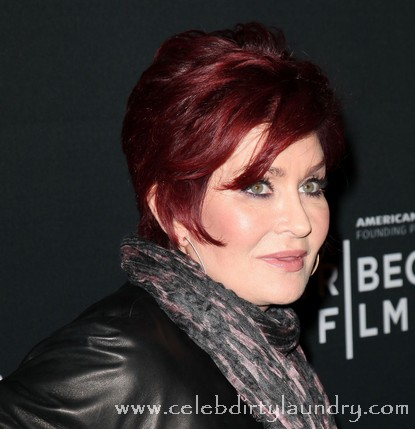 Sharon Osbourne Wants Simon Cowell To Take Paula Abdul On X-Faxtor