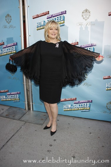 Candy Spelling Rats Out Tori About Her Problems and Failings In New Memoir