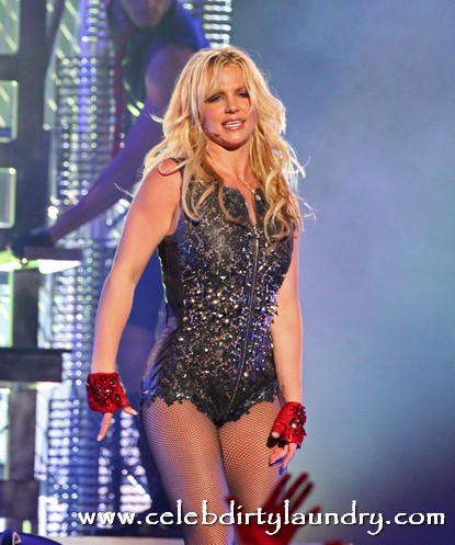 Britney Spears Plans To Throw Herself Into Acting And Evolve As An Artist