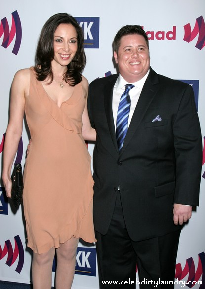 Chaz Bono Spills All About His Gender Change