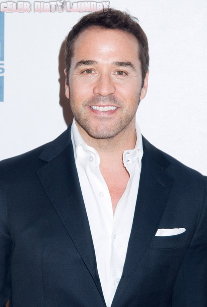 Jeremy Piven Ticketed In Los Angeles