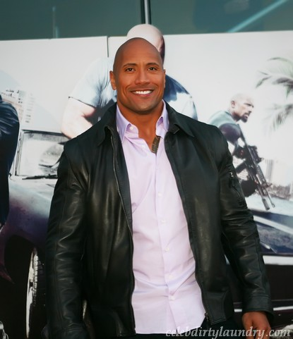 Dwayne 'The Rock' Johnson Blasts Death Rumors