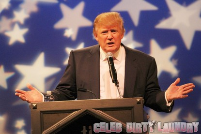 Donald Trump Won't Seek 2012 Presidential Run