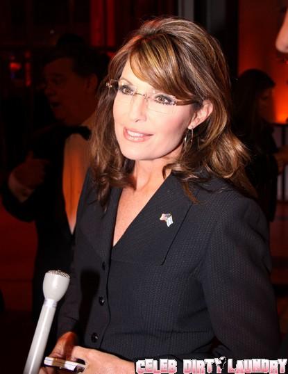 Sarah Palin's Son Track Marries Britta Hanson