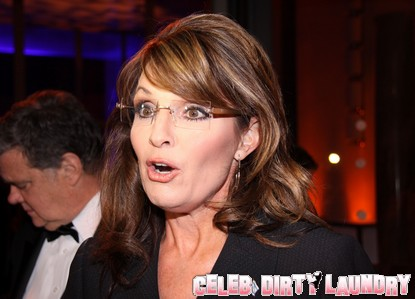 Sarah Palin Thinks She Can Win The Presidential Election