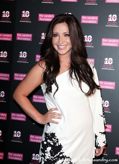 Bristol Palin Trying To Pretty Up With Cosmetic Surgery