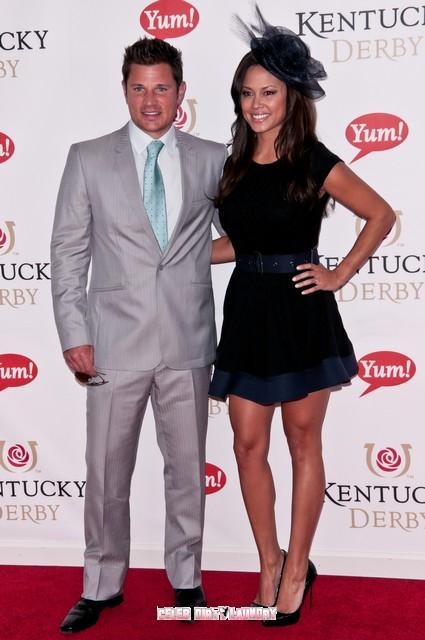 Nick Lachey And Vanessa Minnillo Marry In Secret Ceremony