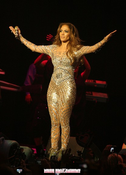 Jennifer Lopez's Ex's Offered Mega Deal To Sell Naked Videos Of Her