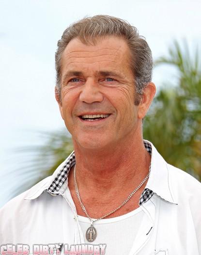 Mel Gibson: Oksana Grigorieva's Music Sucks!