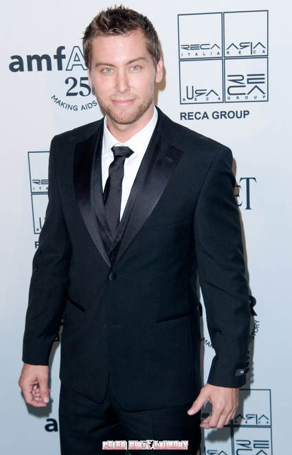 Lance Bass Creates Boy Band Competition Show