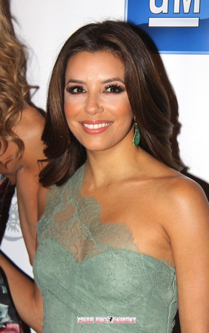 Eva Longoria Plays Lesbian Latin American Revolutionary