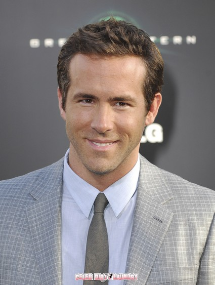 Ryan Reynolds Claims Competition Ruins Movies