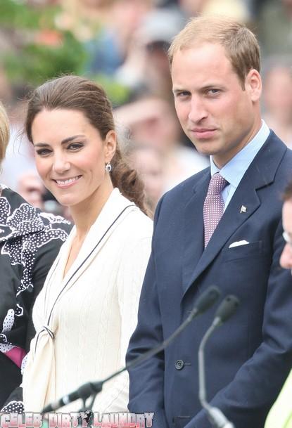 Queen Elizabeth Helped Prince William Plan His Wedding