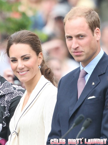 Kate Middleton & Prince William Want To Stay Under The Radar