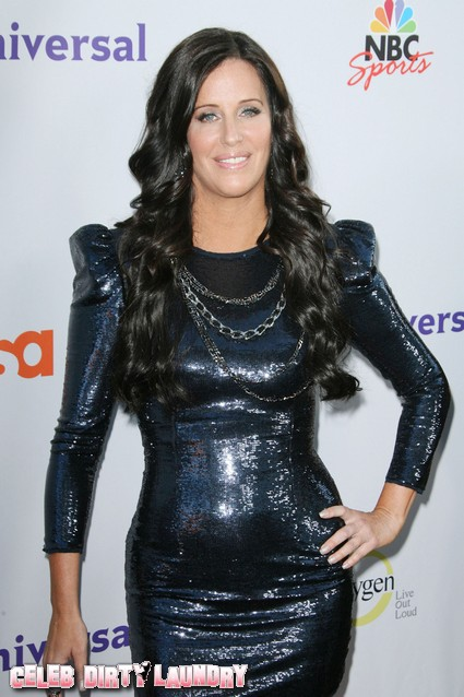 Patti Stanger Tries To Break Up Jennifer Annistion And Justin Theroux