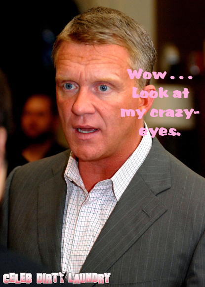Anthony Michael Hall Arrested -- BUSTED After A Dispute With The Neighbors