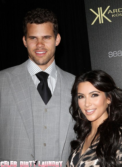 One Marriage Is Not Enough For Kim Kardashian