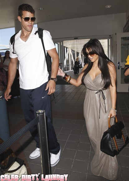Kim Kardashian's Wedding Appalls Kris Humphries' Family