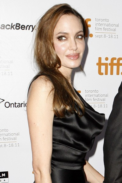 Angelina Jolie To Play Gertrude Bell, The Person Who Tried To Deprive Women Of The Vote!