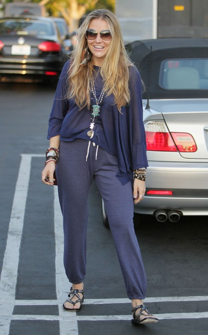 "Brooke Mueller Reality Show ""Lifestyles of The Rich, Stupid & Skanky""?"