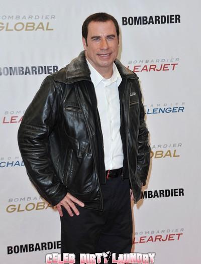 Scientologist John Travolta Denied Table At KFC Restaurant