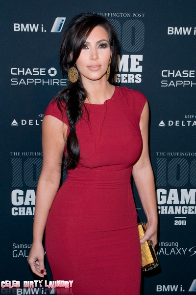Kim Kardashian Wanted Her Marriage To Last 'Forever'