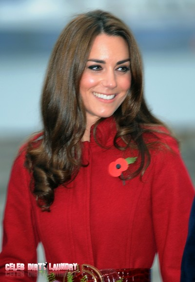 Kate Middleton Takes Beauty Tips From Camilla Parker Bowles