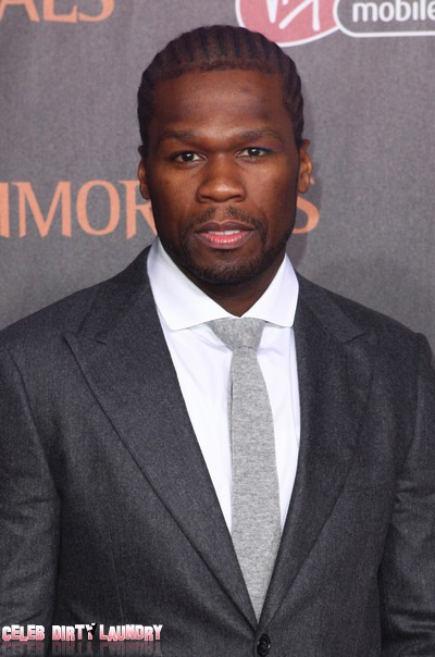 50 Cent Compares Himself To Biggie Smalls In His Return To His Hip Hop Roots