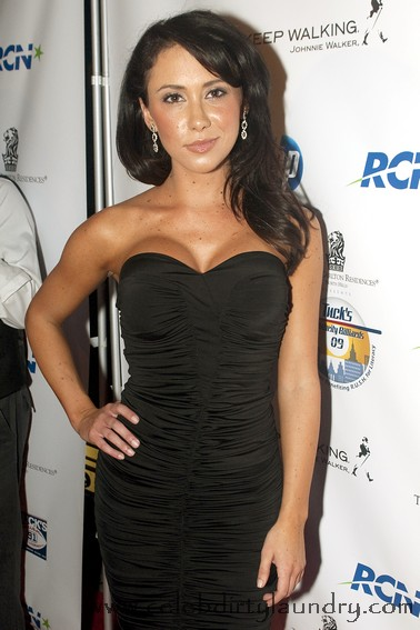 Phil Reese Sued By Jenn Sterger As Fallout From Brett Favre Sexting Scandal