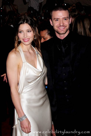 Jessica Biel and Justin Timberlake Break Up