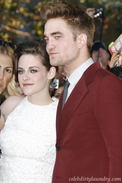 Robert Pattinson Calls Kristen Stewart The Best Actress Of Her Generation