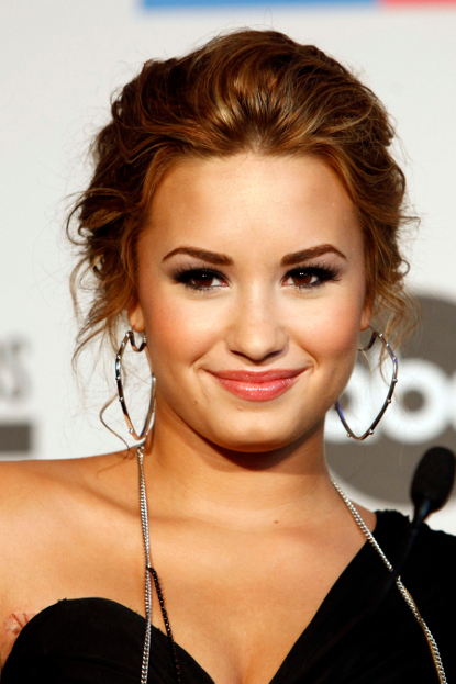 Demi Lovato Opens Up About Her Life