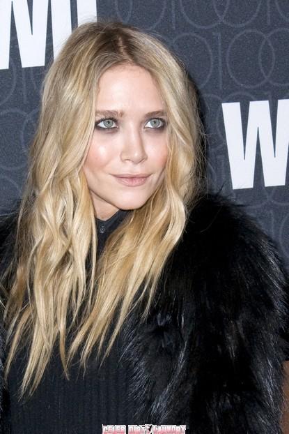 Mary-Kate Olsen And Kayne West New Hot Couple
