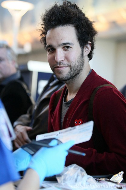 Pete Wentz Is Addicted To Prescription Pills?