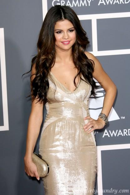 Selena Gomez Talks About Justin Bieber's Movie