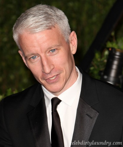 Playgirl Offers $10,000 For Anderson Cooper Nude Pictures