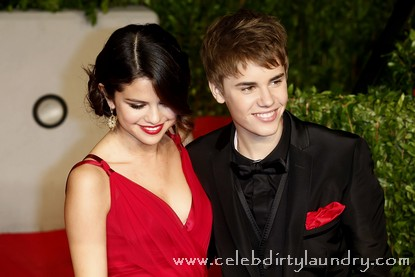 Selena Gomez and Justin Bieber to Duet?