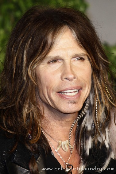 American Idol's Steven Tyler Says 'Good Riddance' To Simon Cowell