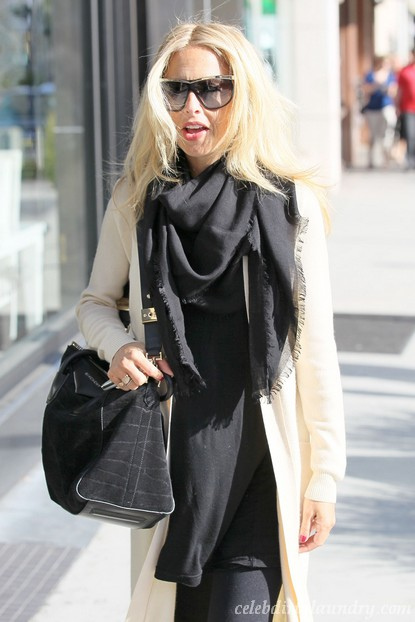 Rachel Zoe Welcomes Son Skyler Morrison Berman!