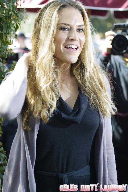 Brooke Mueller Goes After Warner Brothers For Charlie Sheen's Money