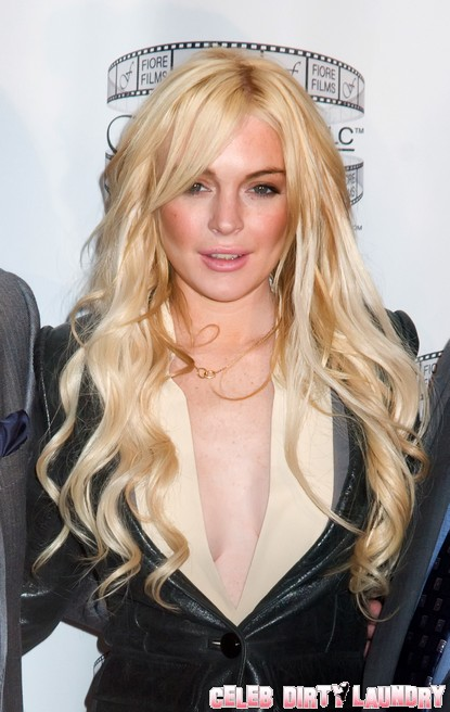 Why Lindsay Lohan Canceled Matt Lauer's Interview