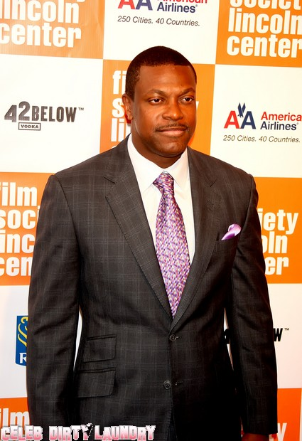 Big Stars Hurting Financially - Boo Hoo - Tax Dodging Chris Tucker Faces Loss Of Home