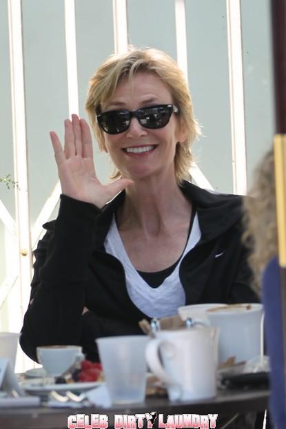 Jane Lynch Set to Host the 2011 Emmy's!
