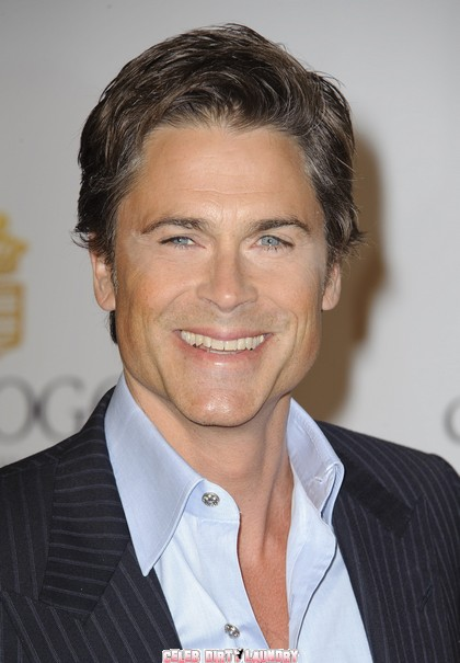 Rob Lowe To Play Wife Killer Drew Peterson On TV Drama