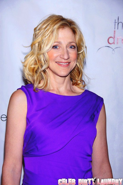 Nurse Jackie Edie Falco She Says 'Kim Kardashian Who?'