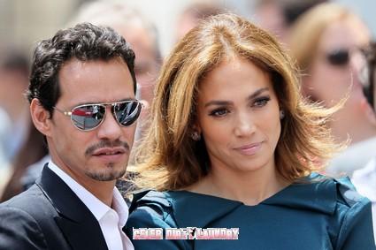 Jennifer Lopez and Marc Anthony Battling Over $250 Million Fortune!