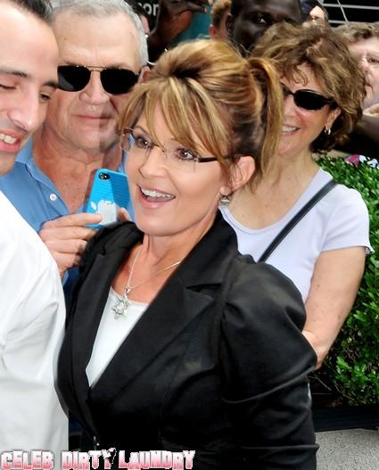 Hostile Documentary An Attempted Assassination Of Sarah Palin