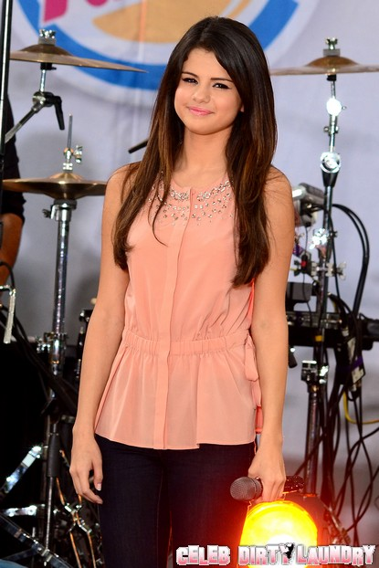 Selena Gomez Makes Mistakes All The Time