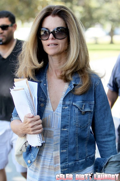 Maria Shriver Buys $10 Los Angeles Million Home